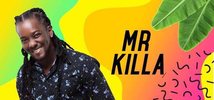 Mister Killa