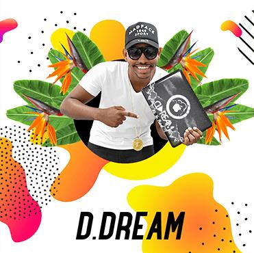 D.Dream